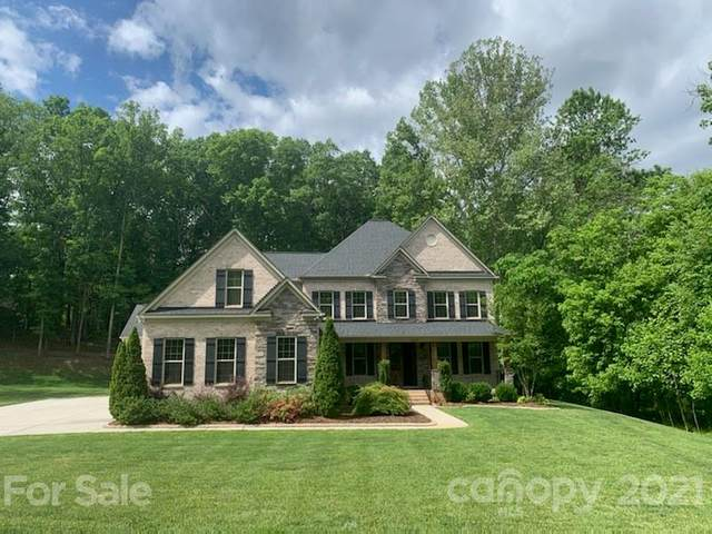 717 Channing Circle NW, Concord, NC 28027 (#3733328) :: Willow Oak, REALTORS®