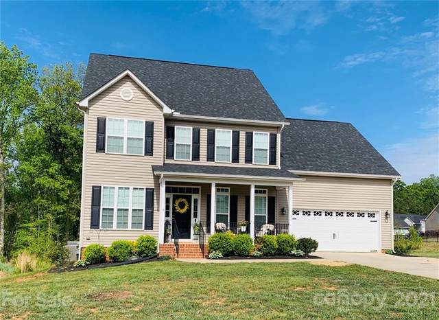 300 Kingsford Drive, Stanley, NC 28164 (#3733329) :: Stephen Cooley Real Estate Group