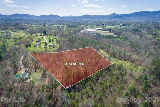 159 Buff Avenue #2, Morganton, NC 28655 (#3733335) :: Stephen Cooley Real Estate Group