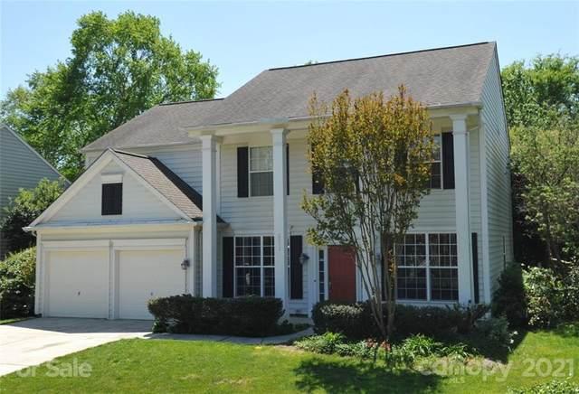 5571 Cambridge Bay Drive, Charlotte, NC 28269 (#3733338) :: Cloninger Properties