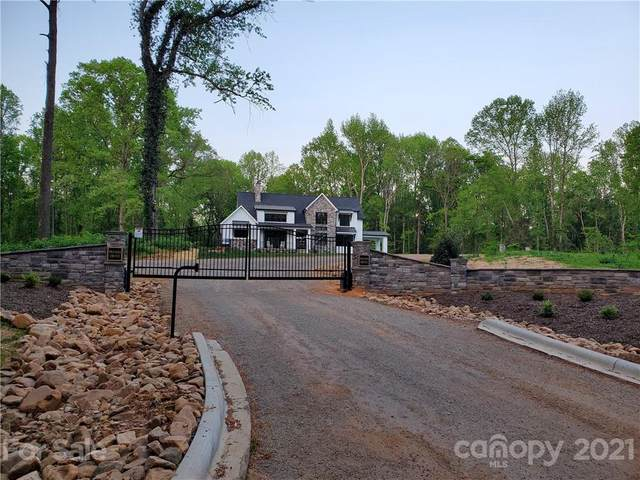 9606 Beatties Ford Road, Huntersville, NC 28078 (#3733339) :: LKN Elite Realty Group | eXp Realty