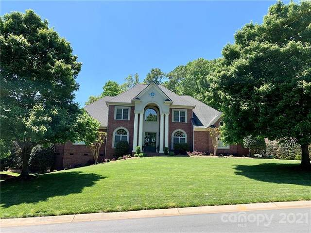 1810 Summit View Place, Marvin, NC 28173 (#3733375) :: The Ordan Reider Group at Allen Tate