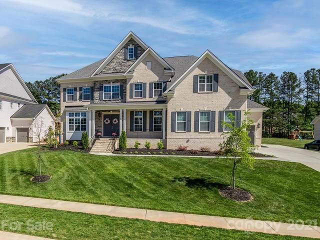2206 Alexander Dowd Drive, Charlotte, NC 28270 (#3733390) :: High Performance Real Estate Advisors