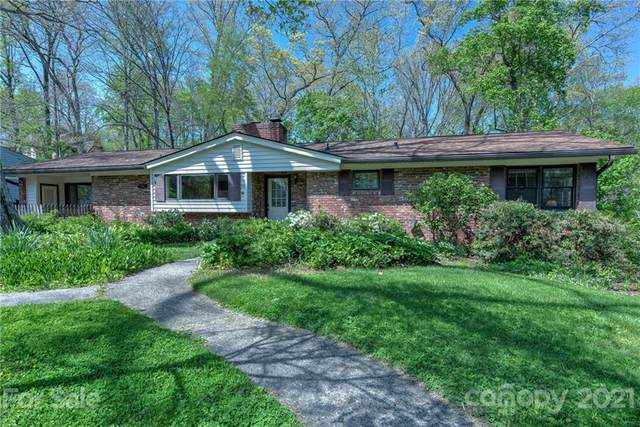 36 Westchester Drive, Asheville, NC 28803 (#3733402) :: Rhonda Wood Realty Group