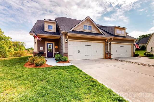 100 Boxtail Way, Mooresville, NC 28115 (#3733416) :: Stephen Cooley Real Estate Group