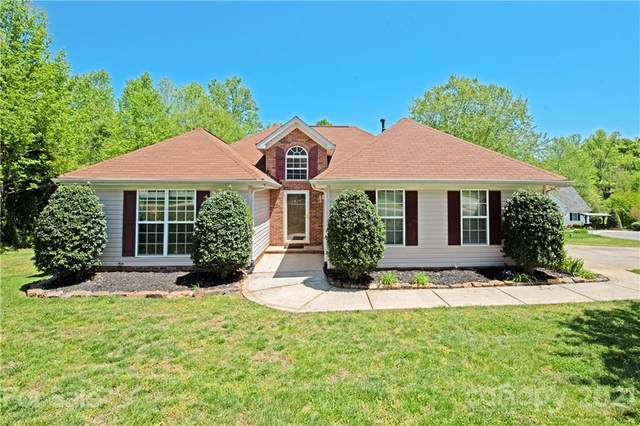 7277 Oxford Bluff Drive, Stanley, NC 28164 (#3733418) :: The Premier Team at RE/MAX Executive Realty