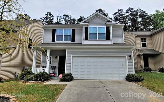 846 Rook Road, Charlotte, NC 28216 (#3733423) :: Scarlett Property Group