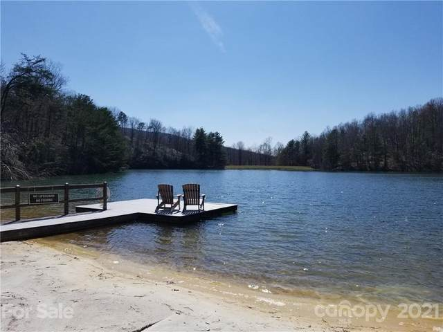 00 Melrose Mountain Road #506, Tryon, NC 28782 (#3733436) :: Carlyle Properties