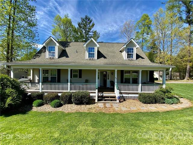 47 Founders Way, Arden, NC 28704 (#3733453) :: The Premier Team at RE/MAX Executive Realty