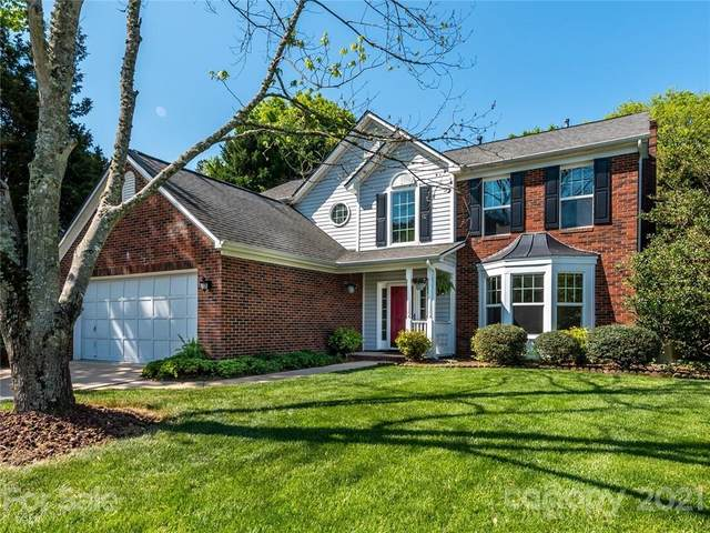 8913 Carastan Drive, Charlotte, NC 28216 (#3733467) :: Stephen Cooley Real Estate Group