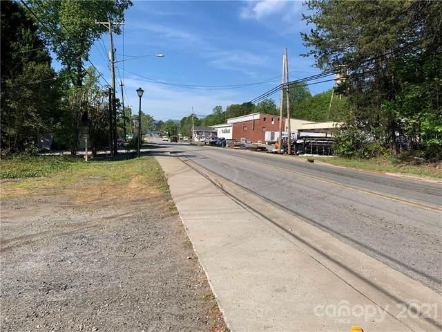 436 Mills Street, Columbus, NC 28722 (#3733478) :: Modern Mountain Real Estate
