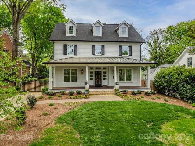 231 Brandywine Road, Charlotte, NC 28209 (#3733484) :: Carolina Real Estate Experts