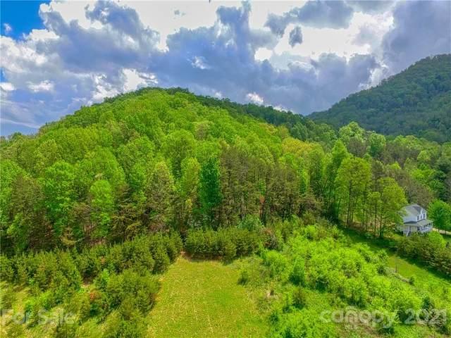 TBD Ramble Lane, Canton, NC 28716 (#3733490) :: Stephen Cooley Real Estate Group