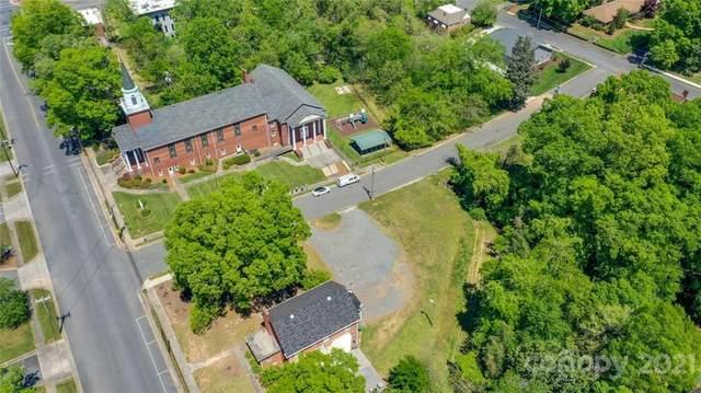 100 Hearne Street, Albemarle, NC 28001 (#3733491) :: BluAxis Realty