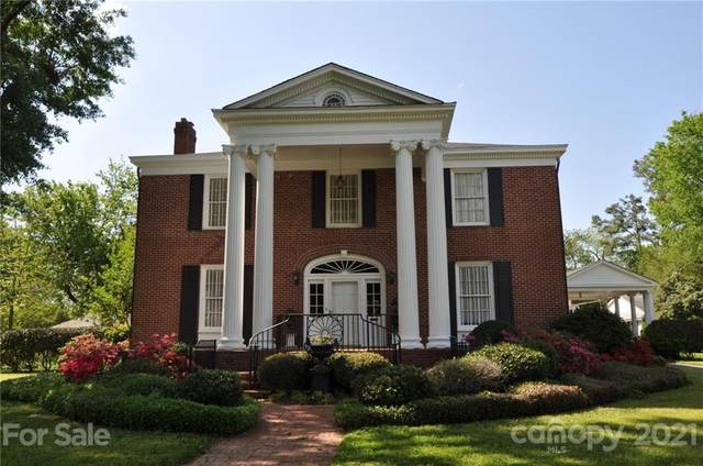 150 York Street, Chester, SC 29706 (#3733495) :: Homes with Keeley | RE/MAX Executive