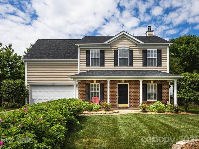 11510 Lamoille Lane, Charlotte, NC 28278 (#3733498) :: LKN Elite Realty Group | eXp Realty
