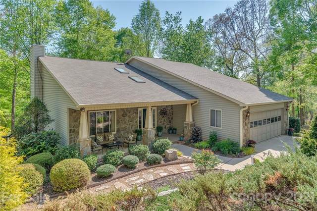 794 Moss Drive, Rutherfordton, NC 28139 (#3733499) :: Stephen Cooley Real Estate Group