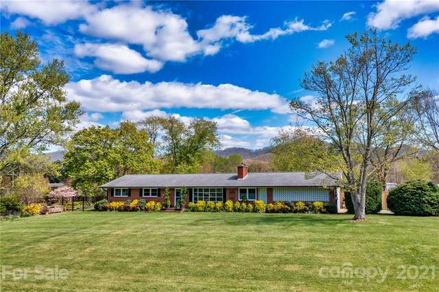 208 Wells Road, Canton, NC 28716 (#3733528) :: Stephen Cooley Real Estate Group