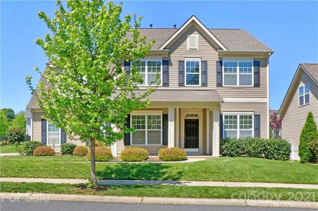 15718 Gallant Ridge Place, Huntersville, NC 28078 (#3733553) :: SearchCharlotte.com