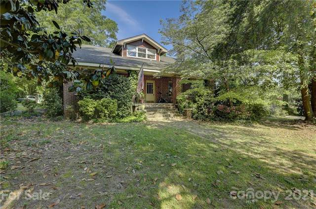 1300 Griffith Road, Monroe, NC 28112 (#3733597) :: Carlyle Properties