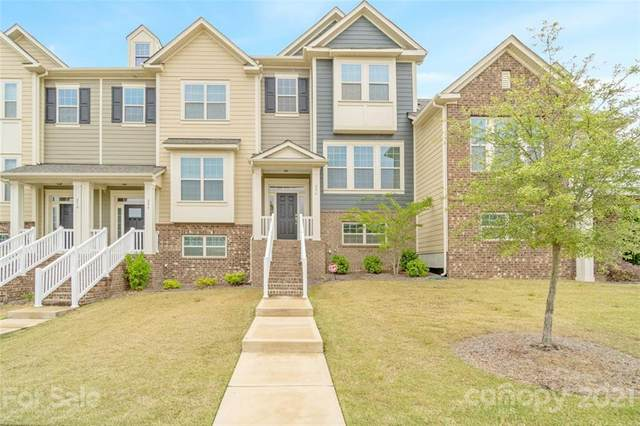 206 Butterfly Place #185, Tega Cay, SC 29708 (#3733612) :: Carlyle Properties