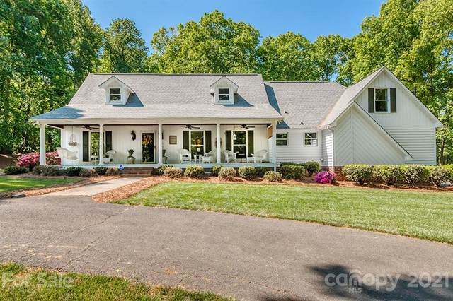 11052 Despa Drive, Mint Hill, NC 28227 (#3733620) :: Stephen Cooley Real Estate Group