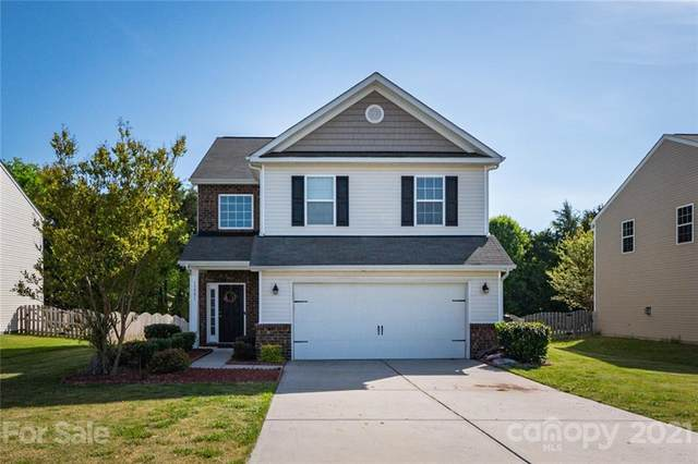 13901 Sunrise View Drive, Charlotte, NC 28278 (#3733632) :: Stephen Cooley Real Estate Group
