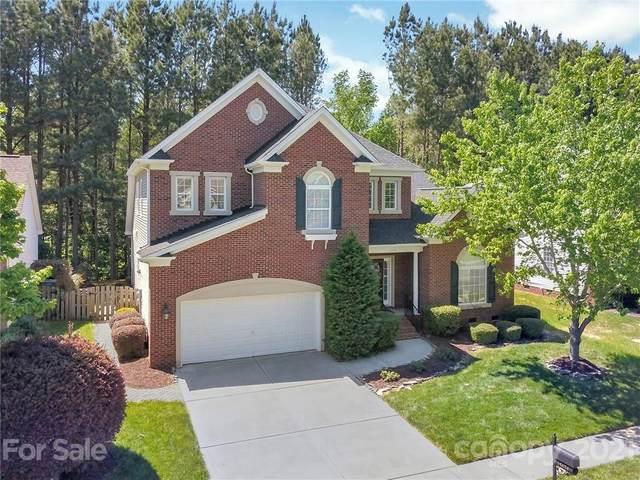 15634 Sullivan Ridge Drive, Charlotte, NC 28277 (#3733639) :: The Snipes Team | Keller Williams Fort Mill