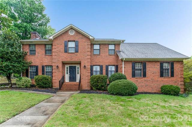 1871 Shorewood Drive, Rock Hill, SC 29732 (#3733647) :: Stephen Cooley Real Estate Group