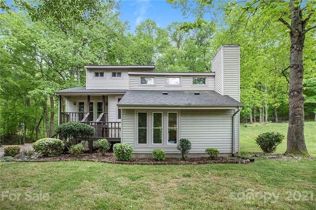 5703 Leatherwood Lane, Harrisburg, NC 28075 (#3733667) :: Sandi Sacco | eXp Realty