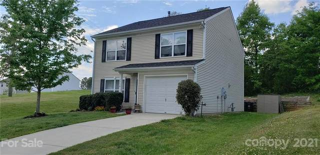 1734 Red Bird Circle #108, Concord, NC 28025 (#3733675) :: The Premier Team at RE/MAX Executive Realty