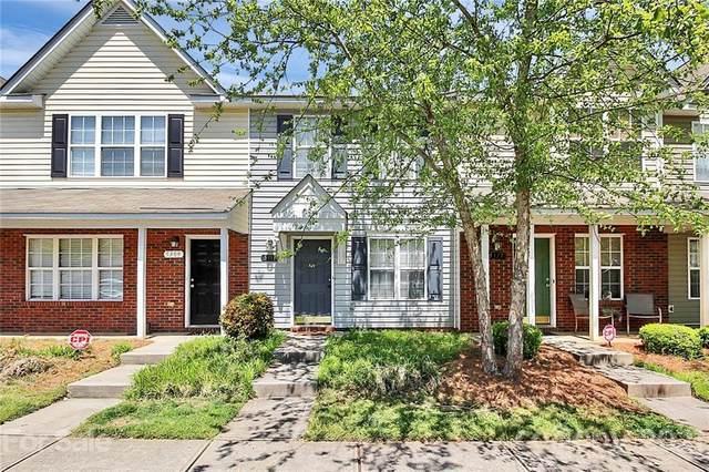 5313 Magnolia Tree Lane, Charlotte, NC 28215 (#3733681) :: Stephen Cooley Real Estate Group