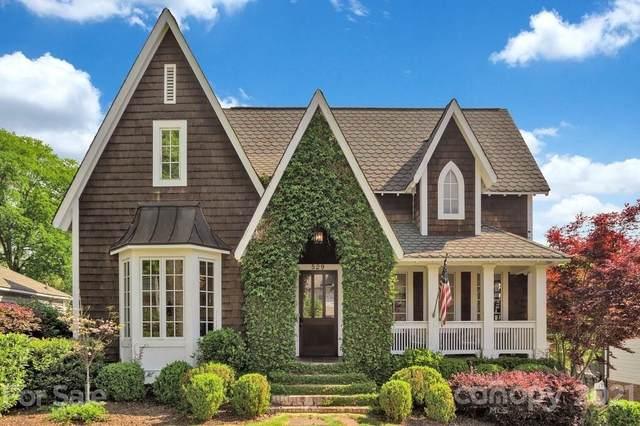 529 Mcdonald Avenue, Charlotte, NC 28203 (#3733695) :: Puma & Associates Realty Inc.