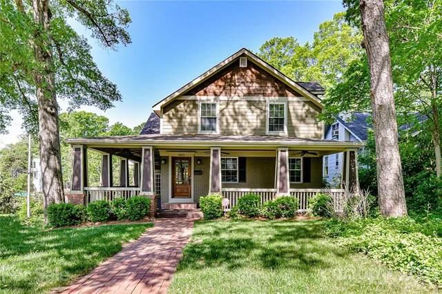 1803 Kenwood Avenue, Charlotte, NC 28205 (#3733696) :: Willow Oak, REALTORS®