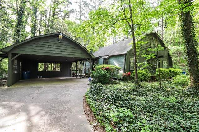 43 Crane Court, Concord, NC 28025 (#3733697) :: Carlyle Properties