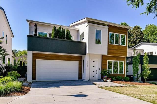 1267 Realta Drive, Charlotte, NC 28211 (#3733703) :: Willow Oak, REALTORS®