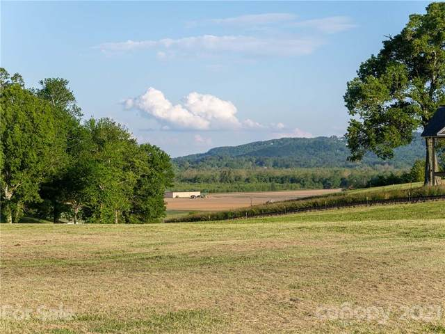 Lot 45 Pisgah Ridge Trail #45, Mills River, NC 28759 (#3733707) :: Keller Williams Professionals