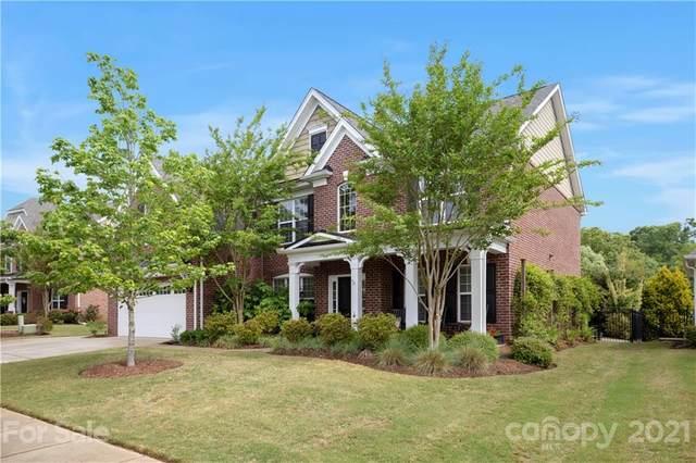 2412 Creek Manor Drive, Waxhaw, NC 28173 (#3733720) :: LKN Elite Realty Group   eXp Realty