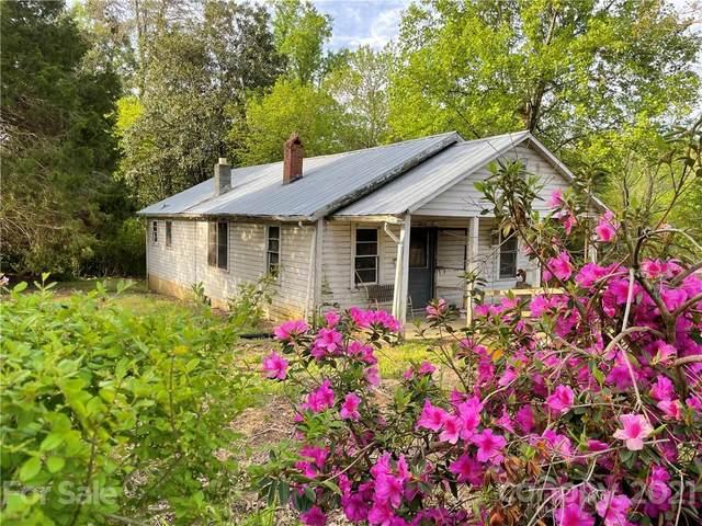 975 Us 70 Highway W, Morganton, NC 28655 (#3733723) :: Stephen Cooley Real Estate Group