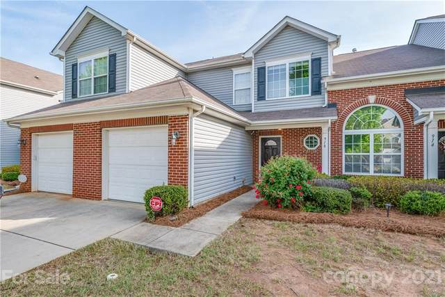 918 Standen Place Court, Pineville, NC 28134 (#3733726) :: Carlyle Properties
