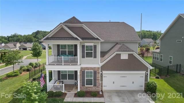 3271 Kelsey Plaza, Kannapolis, NC 28081 (#3733743) :: Lake Norman Property Advisors