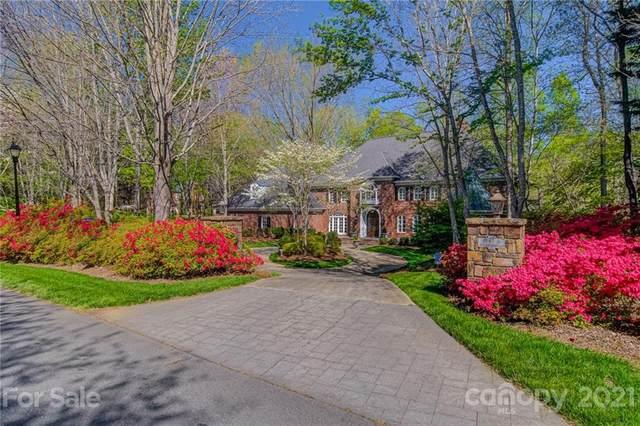 4521 Chinaberry Lane, Winston Salem, NC 27106 (#3733748) :: Premier Realty NC