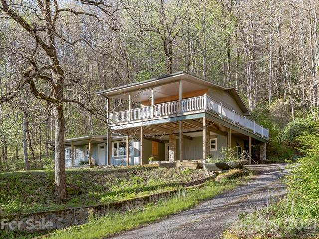 1465 Lentini Drive, Waynesville, NC 28785 (#3733777) :: Stephen Cooley Real Estate Group