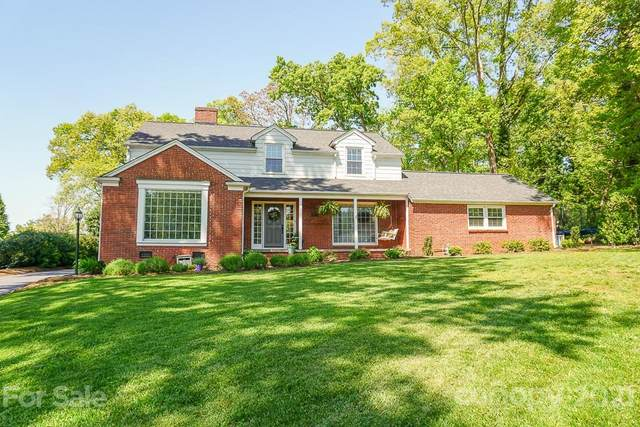 825 2nd Street NW, Hickory, NC 28601 (#3733792) :: MartinGroup Properties
