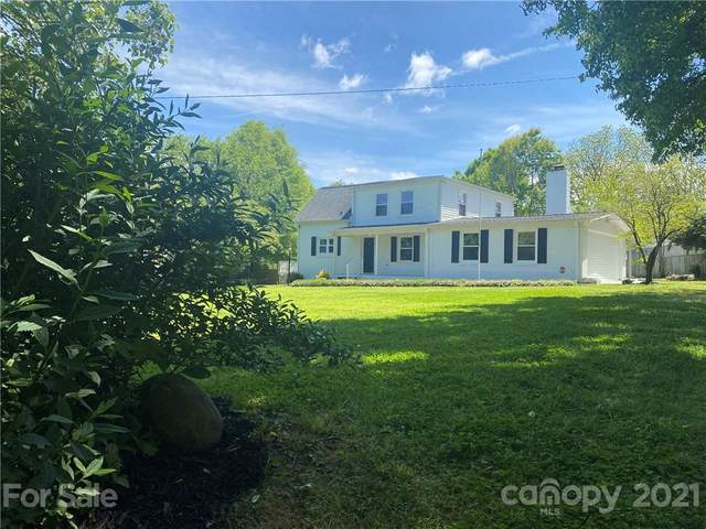 210 Broad Street, Rockwell, NC 28138 (#3733797) :: Scarlett Property Group