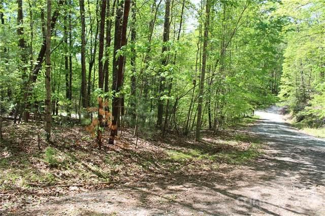 Lot 369 Mallard Road, Lake Lure, NC 28746 (#3733803) :: Willow Oak, REALTORS®