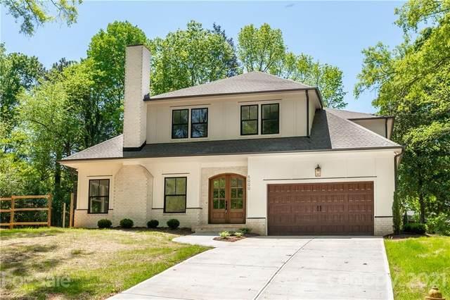5000 Baylor Drive, Charlotte, NC 28210 (#3733817) :: Willow Oak, REALTORS®