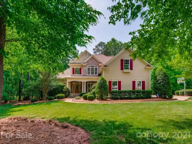 156 Bayberry Creek Circle, Mooresville, NC 28117 (#3733819) :: IDEAL Realty