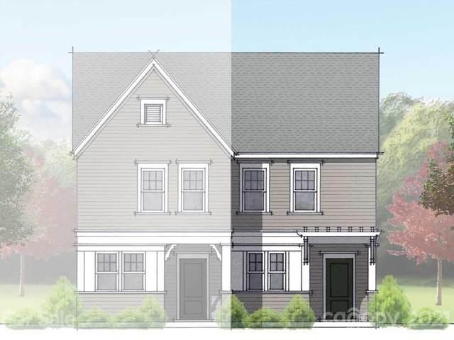 1007 Wainwright Avenue, Charlotte, NC 28206 (#3733827) :: Carlyle Properties