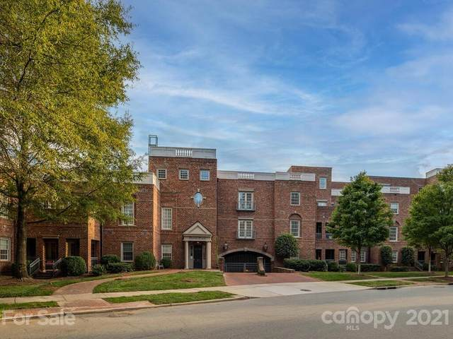 465 Fenton Place, Charlotte, NC 28207 (#3733839) :: Carlyle Properties